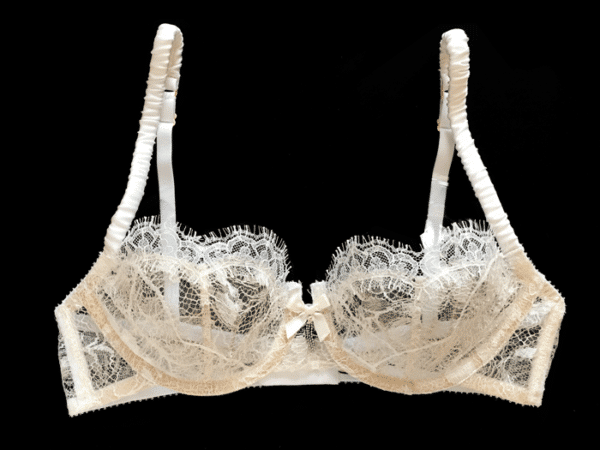 When Does Lingerie Become 'Luxury Lingerie'?